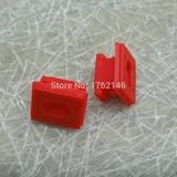 5 x clip molduras interior Bmw e46 - foto