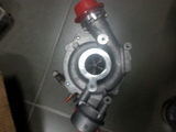 TURBOCOMPRESOR RENAULT DCI