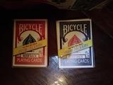 Barajas Bicycle de Plastico - foto