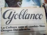 AJOBLANCO 1976/77/78/79/80 - foto