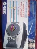 gravadora stereo FM - foto
