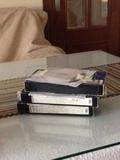 Paso cintas antiguas a DVD - foto