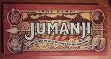 Jumanji, El juego de MB - foto