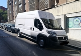 Alquiler furgoneta  en Barcelona - foto