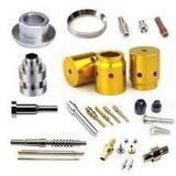 Fabricación de piezas -Mecanizado- - foto