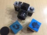 Praktica VLC - foto