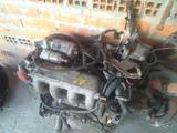 motor lancia 1600 biarbol - foto