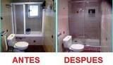 Cambio de baÑera por plato de ducha - foto