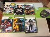 Lote de juegos de Xbox - foto