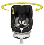 Busco silla isofix giratoria - foto