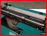 Maquina de escribir Olivetti Studio 45 - foto
