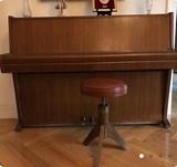 Piano Weinbach - foto