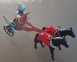 playmobil 4244 - carreta egipcia - foto