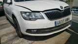 despiece skoda superb - foto