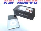 Ipod classic apple 80gb silver - foto