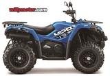 QUAD ATV CF MOTO - CFORCE 450S T3 - foto