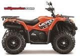 ATV QUAD CFMOTO - CFORCE 450 S EURO4 - foto