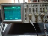 osciloscopio Tektronix 2211 - foto