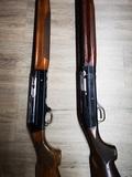 Escopetas Benelli - foto