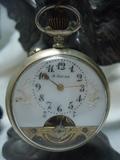 Reloj de bolsillo hebdomas - foto
