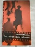 LOS CRÍMENES DEL BALNEARIO - foto