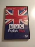 BBC ENGLISH PLUS - foto