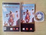 Donkey Xote - PSP Completo - foto