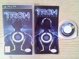 Tron Evolution - PSP Completo - foto