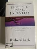 PUENTE HACIA EL INFINITO RICHARD BACH - foto