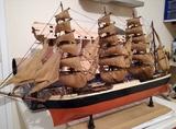 barco antiguo - foto