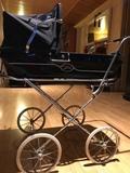 carro muñecas Arrue - foto