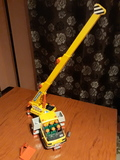 Camión Grúa Playmobil - foto