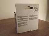 Cartucho tinta negro impresora HP 302 XL - foto