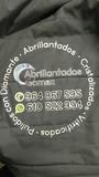 ABRILLANTADOS,  PULIDOS,  CRISTALIZADOS,  - foto