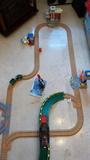 Tren Geotrax - foto