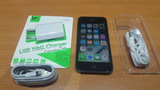APPLE IPHONE - 5 16GB NEGRO LIBRE