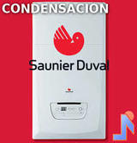 Servicio técnico saunier Duval - foto