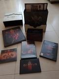 Diablo 3 Edición Coleccionista Pc - foto