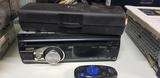 Radio casette JVC - foto
