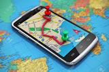 Mapas y radares 2020 navegadores GPS - foto