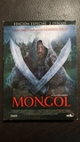 Mongol, doble dvd, 2009 - foto