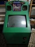 maquina tactil cocamatic - foto