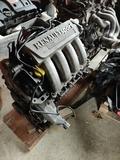Motor Clio sport 172 - foto