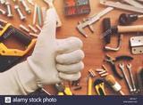 Persona para  mantenimiento - foto