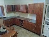 Cocinas de madera a medida - foto