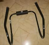Aparato de musculación (plegable) - foto