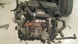 Motor Peugeot 206 1.4 hdi 2005 - foto