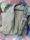 ChaquetÓn militar/caza - foto