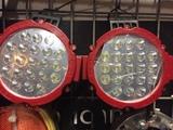 Faros LED 4x4 - foto