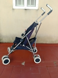Carro silla bebé - foto